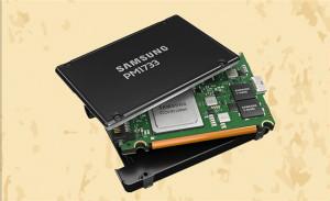 三星发布用不坏的PCIe 4.0固态硬盘:芯片级错误防护、8GB/s