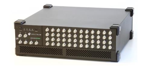 Spectrum多通道任意波形发生器显著降低〖信号生成⌒ 成本