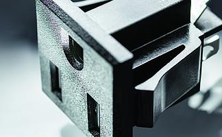 SCHURTER推出家电插座系列NR020和NR021