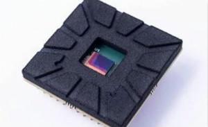 imec开发出像素密度创纪录的单片量子点薄膜SWIR图像传感器