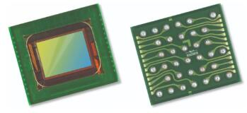 豪威科技推出全局快門圖像傳感器,可獲得更好的光學性能