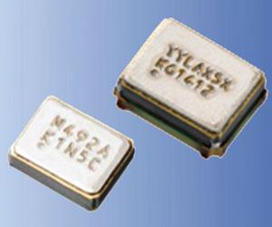 京瓷推出小型温度补偿型晶体振荡器