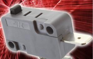 C&K推出TF3微型微动开关系列