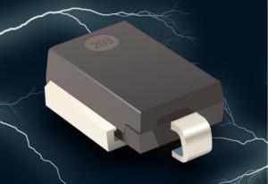 Bourns推出15KPA-SD-Q型号电压瞬变抑制二极管系列