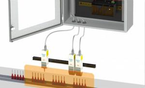 Dymax戴馬斯推出工業自動化產線用新品 -- 集成控制模塊