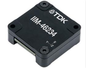 TDK推出適合工業應用的容錯運動傳感產品系列