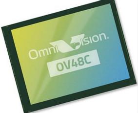 超大底+高像素,豪威推出旗艦傳感器OV48C