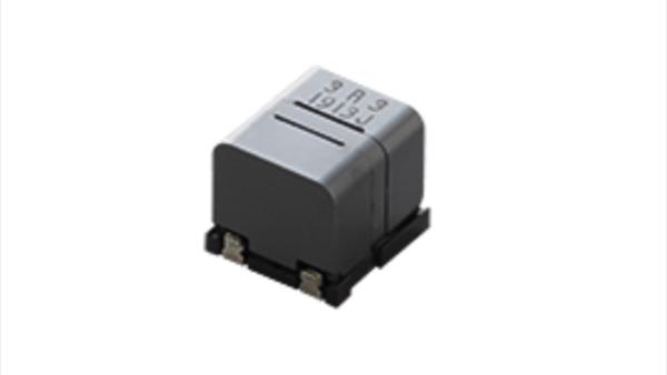 Murata HEAWS符合AEC-Q200標準的數字音頻放大器電感器
