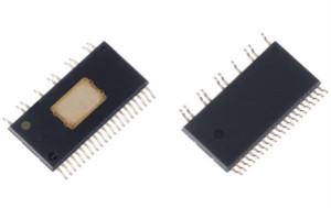 东芝推出600V小型智能功率器件,有助降低电机功率损耗
