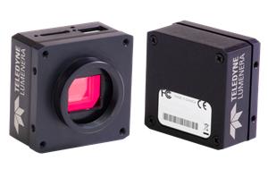 Teledyne Lumenera Lt 系列相機可提供更佳視覺性能