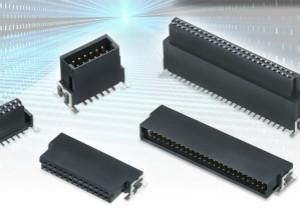 Harwin的耐用工業板對板連接器經過測試,可運行至3Gbit/s