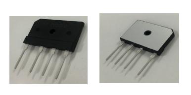 揚杰科技推出基于GPP芯片和框架結構的帶散熱片PB系列整流橋產品