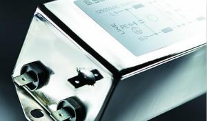 SCHURTER推出超緊湊型單相濾波器產品組合