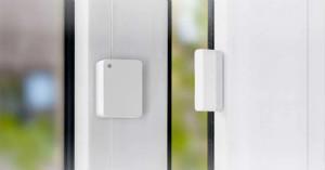 小米推出自动打开房灯的传感器