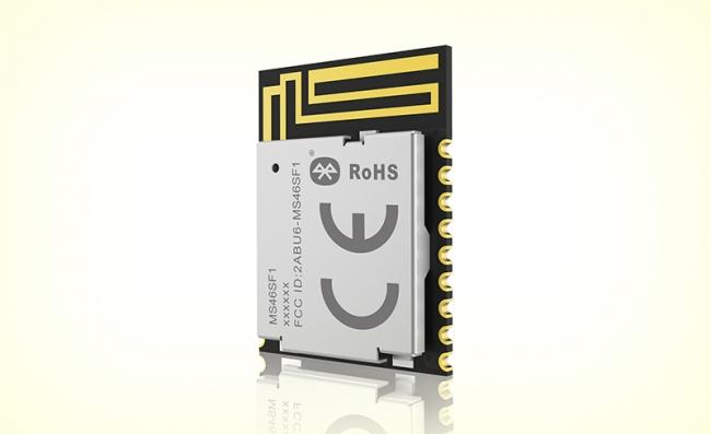 Nordic nRF52805 芯片级系统为深圳云里物里提供强大无线连接能力