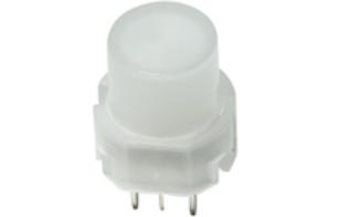 C&K推出平稳触觉反馈带灯按键开关扩展产品系列