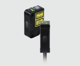 欧姆龙推出E3ZG-LS系列TOF型光电传感器