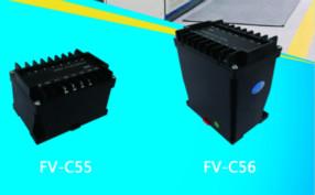 柏艾斯推出FV-C55,FV-C56系列磁通门电压传感器