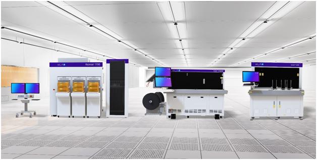 KLA公司针对先进封装发布增强系统组合