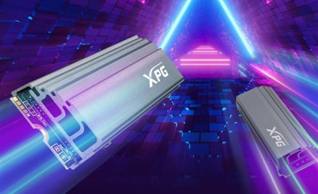 威刚发布全球最快M.2 PCIe 4.0 SSD:慧荣新主控、读取超7.4GB/s