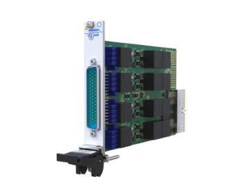 Pickering Interfaces推出一款多功能41-670系列仿真模块