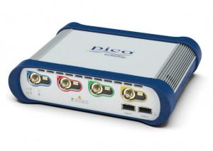 Pico Technology拓展基于PC的混合信号示波器产品系列