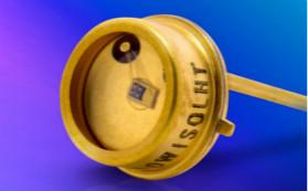 Opto Diode推出用于飞机外部隐蔽照明的高温红外发光二极管