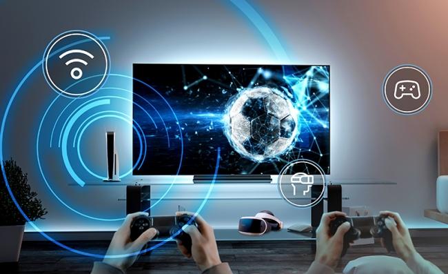 恩智�浦发布2x2 Wi-Fi 6 +蓝牙�解决方案,彻口气很大底改变游戏、音频、工业和物联网市场