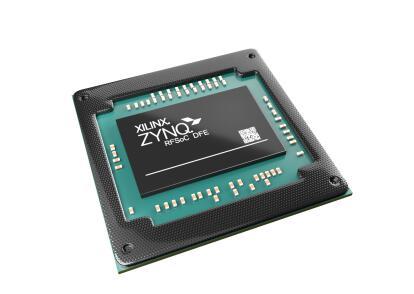 Xilinx 为 5G 无线电大规模部署推出突破ζ性 Zynq RFSoC DFE