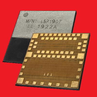 儒卓力提供Insight SiP蓝牙5.1模块,适用于IoT应用