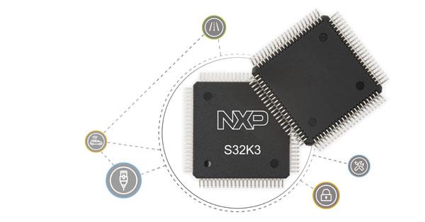 恩智浦推出新款S32K3 MCU,可∴解决汽车软件开发的成本和复杂性问题