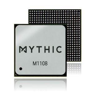 Mythic正式推出业界首款模拟矩阵处理器