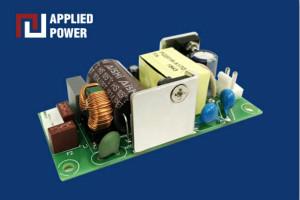Applied Power推出适用于医疗和工业应用���Z那第二件�狠S��物的30W开放式AC/DC电源