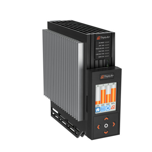 Advanced Energy 推出全新可控硅整流器功率控制器