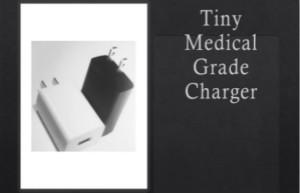Applied Power推出MIA11系列USB接口医疗充电器