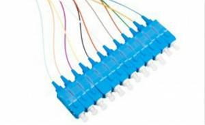L-com推出新型光纤尾@纤,以解决广泛的电信应用需�求
