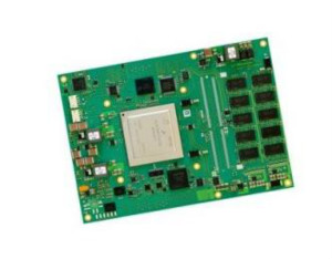MicroSys推出采用恩智浦LX2160A处理器的新型系统级模块