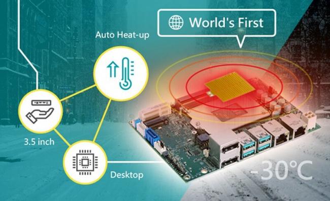 DFI推出可耐受極端運行環境的CS551單板機 兼容8/9代酷睿處理器