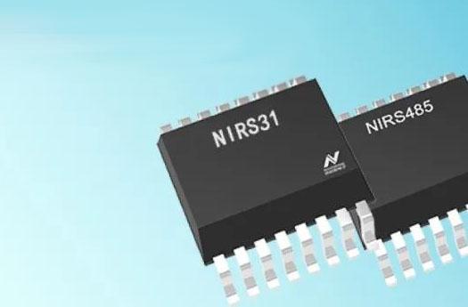 小體積高耐壓,納芯微推出RS-485接口專用隔離芯片