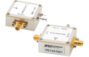Pasternack推出覆盖宽频带的新型同轴封装压控振荡器