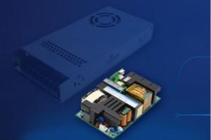 金升阳推出450W/550W的LOF系列医疗电源