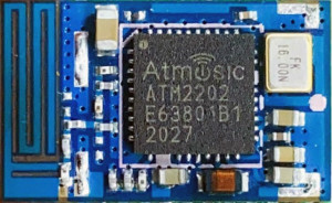 Atmosic联手Globalscale发布业界最低功耗的蓝牙低功耗模块
