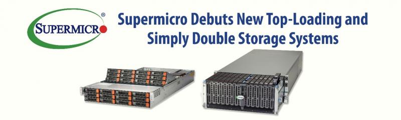 Supermicro推出搭载第3代Intel Xeon处理器、PCI-E 4.0 NVMe高速缓存