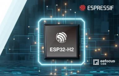 乐鑫科技发布第三颗RISC-V物联网芯片ESP32-H2