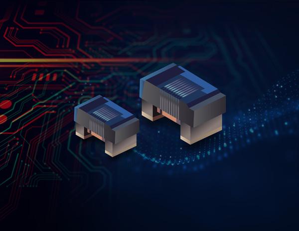 Bourns 推出新的片式电感器系列CWF1610和CWF2414