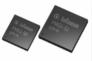 英飞凌推出业界首款支持更大功率的USB PD 3.1高压微控制器