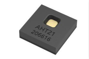 奥松电子推出基于半导体技术的新一代智能温湿度传感器