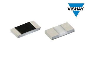 Vishay推出通過AEC-Q200認證的新系列高功率薄膜環繞式貼片電阻