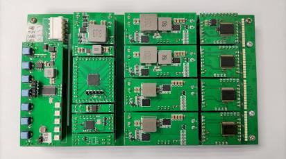 大聯大品佳集團推出基于Microchip、onsemi和OSRAM產品的CAN/LIN通訊矩陣式大燈解決方案