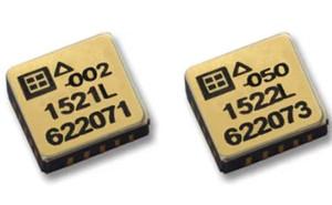 Silicon Designs新款工业级MEMS加速度计具有低噪声和长期稳定性
